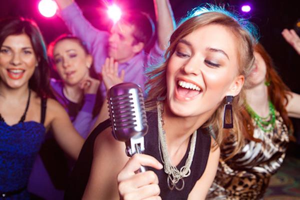 Karaoke Event Weihnachtsfeier