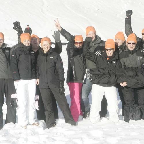 Winter challenge 1