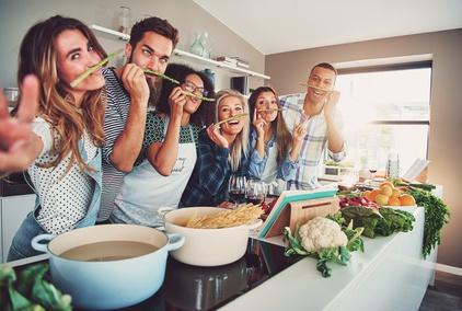 Küchenparty