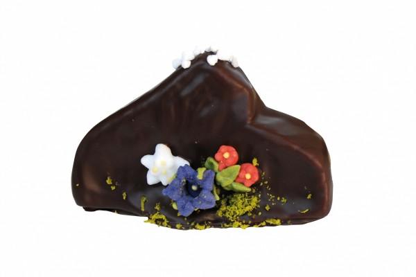 Schokoladen-Gipfel