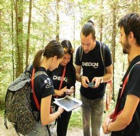 Team-Rallye